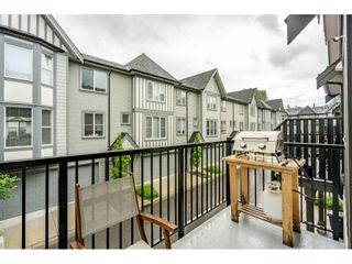 """Photo 24: 45 8050 204 Street in Langley: Willoughby Heights Townhouse for sale in """"Ashbury & Oak South"""" : MLS®# R2457635"""