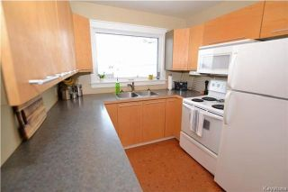 Photo 7: 11 Pitcairn Place in Winnipeg: Windsor Park Residential for sale (2G)  : MLS®# 1802937
