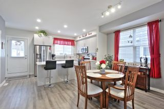 Photo 10: 28 903 CRYSTALLINA NERA Way in Edmonton: Zone 28 Townhouse for sale : MLS®# E4261078