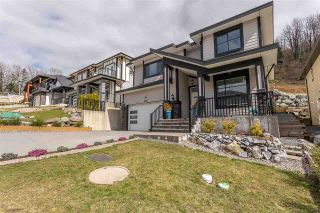 Photo 40: 8483 FOREST GATE Drive in Chilliwack: Eastern Hillsides House for sale : MLS®# R2559340