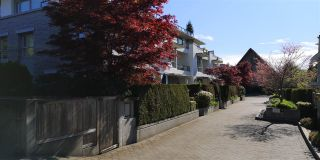 "Photo 13: 6018 CHANCELLOR Mews in Vancouver: University VW Townhouse for sale in ""Chancellor House"" (Vancouver West)  : MLS®# R2570483"