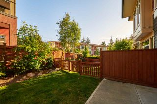 """Photo 5: 40 2929 156 Street in Surrey: Grandview Surrey Townhouse for sale in """"Toccata"""" (South Surrey White Rock)  : MLS®# R2173157"""