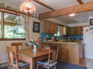 Photo 5: 1950 Shingle Spit Rd in HORNBY ISLAND: Isl Hornby Island House for sale (Islands)  : MLS®# 787572
