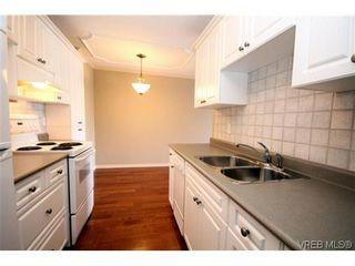 Photo 1: 312 2100 Granite St in VICTORIA: OB South Oak Bay Condo for sale (Oak Bay)  : MLS®# 600242