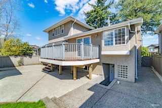 Photo 24: 6731 FULTON Avenue in Burnaby: Highgate House for sale (Burnaby South)  : MLS®# R2565315