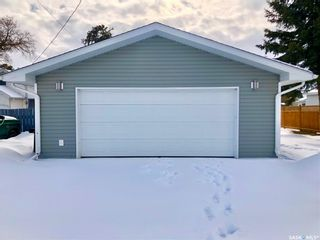 Photo 26: 307 3rd Street West in Nipawin: Residential for sale : MLS®# SK847250