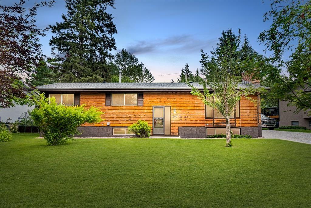 Main Photo: 701 2nd Street NE: Sundre Detached for sale : MLS®# A1130277