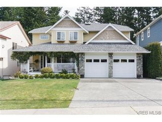 Photo 20: 2399 Selwyn Rd in VICTORIA: La Thetis Heights House for sale (Langford)  : MLS®# 634701