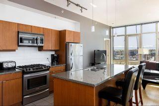 Photo 9: 1402 760 Johnson St in : Vi Downtown Condo for sale (Victoria)  : MLS®# 872079