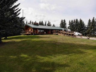 Photo 5: 43462 Range Road 150: Killam Land Commercial for sale : MLS®# E4210670
