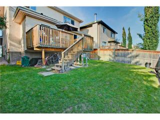 Photo 21: 125 SPRING Crescent SW in Calgary: Springbank Hill House for sale : MLS®# C4077797