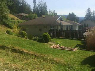 Photo 2: 5943 ST ANDREWS Place in Sechelt: Sechelt District House for sale (Sunshine Coast)  : MLS®# V1121886
