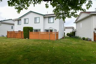 Photo 4: 5 717 Aspen Rd in : CV Comox (Town of) Row/Townhouse for sale (Comox Valley)  : MLS®# 878530