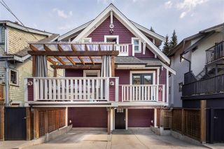 Photo 29: 1139 LILY Street in Vancouver: Grandview Woodland House for sale (Vancouver East)  : MLS®# R2560049