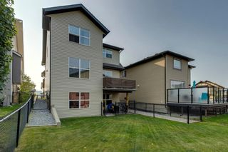 Photo 43: 208 Sunset View: Cochrane Detached for sale : MLS®# A1136470