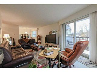 Photo 5: 211 3353 Heather Street in Vancouver: Cambie Condo  (Vancouver West)  : MLS®# V1101264