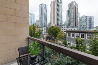 """Photo 22: 407 538 SMITHE Street in Vancouver: Downtown VW Condo for sale in """"The Mode"""" (Vancouver West)  : MLS®# R2610954"""
