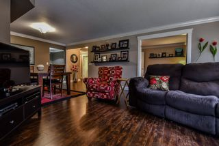 Photo 3: 101 6866 NICHOLSON Road in Delta: Sunshine Hills Woods Condo for sale (N. Delta)  : MLS®# R2116344