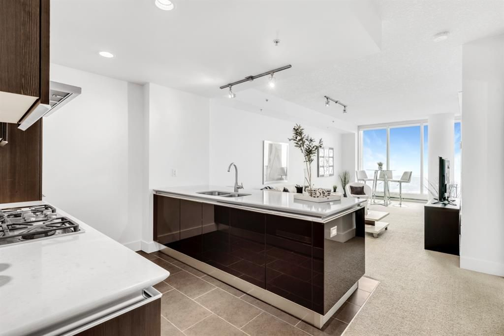 Main Photo: 2202 433 11 Avenue SE in Calgary: Beltline Apartment for sale : MLS®# A1111218