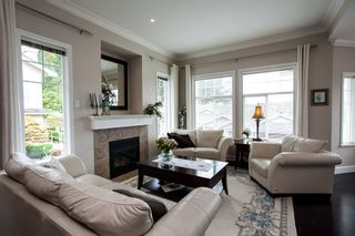 """Photo 6: 27 35537 EAGLE MOUNTAIN Drive in Abbotsford: Abbotsford East Townhouse for sale in """"Eaton Place"""" : MLS®# R2105071"""
