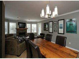 "Photo 4: 206 1280 FIR Street: White Rock Condo for sale in ""Oceana Villa"" (South Surrey White Rock)  : MLS®# F1408038"