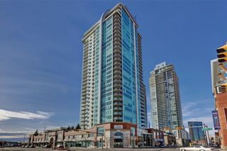 Photo 2: 1106 433 11 Avenue SE in Calgary: Beltline Apartment for sale : MLS®# A1072708