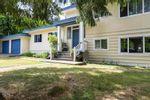Main Photo: 1301 1st St in : CV Courtenay City Triplex for sale (Comox Valley)  : MLS®# 882440