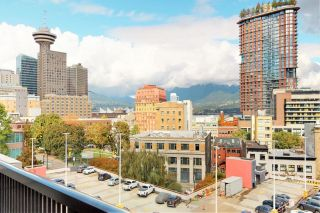 Photo 32: 703 531 BEATTY Street in Vancouver: Downtown VW Condo for sale (Vancouver West)  : MLS®# R2622268