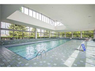 """Photo 11: 508 1009 EXPO Boulevard in Vancouver: Yaletown Condo for sale in """"Landmark 33"""" (Vancouver West)  : MLS®# R2022624"""
