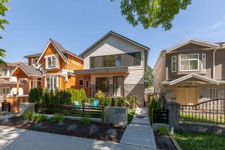 Main Photo: 2161 E 28TH Avenue in Vancouver: Victoria VE 1/2 Duplex for sale (Vancouver East)  : MLS®# R2597063