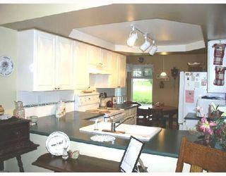 "Photo 6: 37 11737 236TH Street in Maple_Ridge: Cottonwood MR Townhouse for sale in ""MAPLE WOOD CREEK"" (Maple Ridge)  : MLS®# V696012"