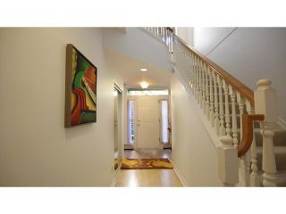 """Photo 17: # 53 5880 HAMPTON PL in Vancouver: University VW Townhouse for sale in """"THAMES COURT"""" (Vancouver West)  : MLS®# V1029520"""