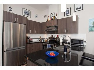 """Photo 10: 416 20219 54A Avenue in Langley: Langley City Condo for sale in """"SUEDE LIVING"""" : MLS®# R2590437"""