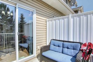 Photo 17: 6 18230 104A Street in Edmonton: Zone 27 House Half Duplex for sale : MLS®# E4253694