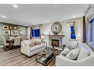 """Photo 4: 50 23651 132ND Avenue in Maple Ridge: Silver Valley Townhouse for sale in """"MYRON'S MUSE AT SILVER VALLEY"""" : MLS®# V1131932"""