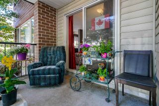 """Photo 22: 113 46150 BOLE Avenue in Chilliwack: Chilliwack N Yale-Well Condo for sale in """"Newmark"""" : MLS®# R2590795"""