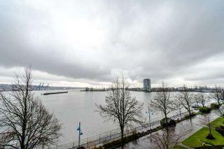 "Photo 16: 409 12 K DE K Court in New Westminster: Quay Condo for sale in ""DOCKSIDE"" : MLS®# R2246385"
