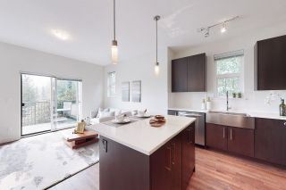 """Photo 6: 1209 8485 NEW HAVEN Close in Burnaby: Big Bend Townhouse for sale in """"McGreggor"""" (Burnaby South)  : MLS®# R2503912"""