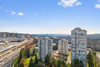 """Photo 16: 2007 9521 CARDSTON Court in Burnaby: Government Road Condo for sale in """"CONCORD PLACE"""" (Burnaby North)  : MLS®# R2524995"""