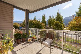 """Photo 14: 102 1203 PEMBERTON Avenue in Squamish: Downtown SQ Condo for sale in """"EAGLE GROVE"""" : MLS®# R2615257"""