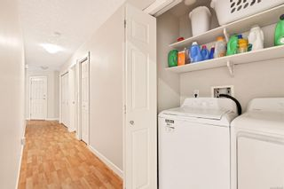 Photo 16: 6 4165 Rockhome Gdns in : SE High Quadra Row/Townhouse for sale (Saanich East)  : MLS®# 866458
