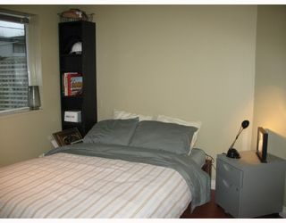 Photo 10: 106 2023 FRANKLIN Street in Vancouver: Hastings Condo for sale (Vancouver East)  : MLS®# V803435