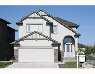 Photo 1: 399 EVERGLADE Circle SW in CALGARY: Evergreen Residential Detached Single Family for sale (Calgary)  : MLS®# C3381893