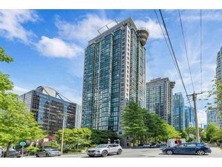 """Photo 1: 707 1367 ALBERNI Street in Vancouver: West End VW Condo for sale in """"The Lions"""" (Vancouver West)  : MLS®# R2581582"""