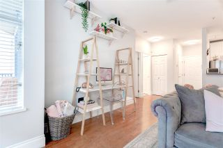"""Photo 14: 303 2525 QUEBEC Street in Vancouver: Mount Pleasant VE Condo for sale in """"The Cornerstone"""" (Vancouver East)  : MLS®# R2576101"""