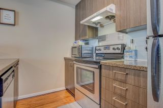 """Photo 8: 287 4133 STOLBERG Street in Richmond: West Cambie Condo for sale in """"REMY"""" : MLS®# R2584638"""