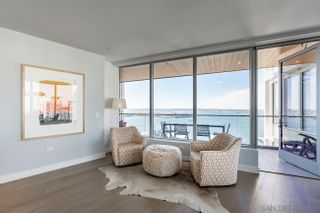Photo 10: DOWNTOWN Condo for sale : 3 bedrooms : 888 W E Street #3101 in San Diego