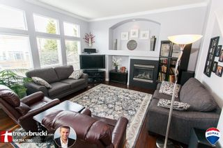 Photo 8: 15477 34a Avenue in Surrey: Morgan Creek House for sale (South Surrey White Rock)  : MLS®# R2243082