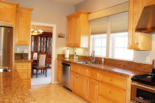 Photo 8: RAMONA House for sale : 5 bedrooms : 24639 High Country Rd