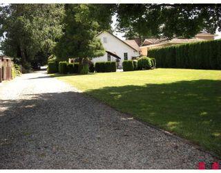 "Photo 5: 32491 HUNTINGDON Road in Abbotsford: Poplar House for sale in ""HUNTINGDON RD"" : MLS®# F2829588"